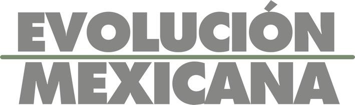 Evolucion mexicana