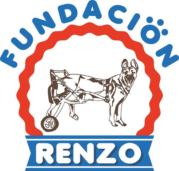 Logo fundacion renzo