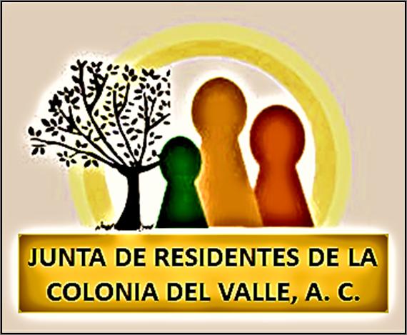Junta de residentes de la colonia del valle