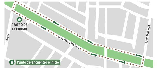 Pulmón Urbano San Nicolás